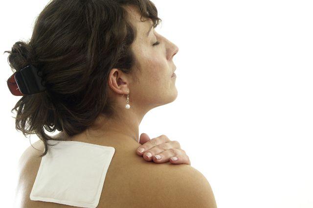 Чем намазать спину при остеохондрозе?