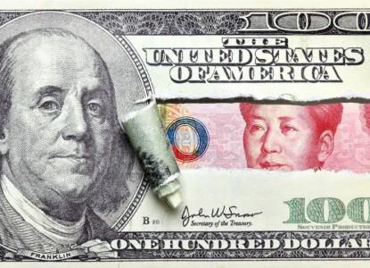 Россию и Китай ждут большие экономические проблемы