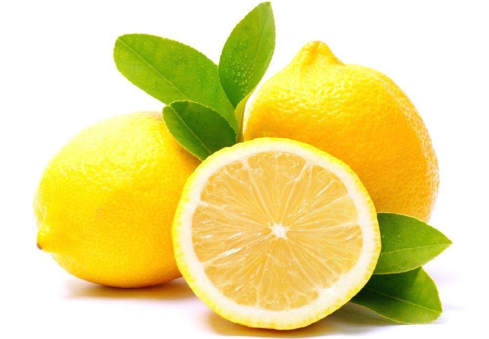 Лимон для укрепления сосудов и сердца