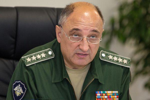 Что строит Спецстрой России
