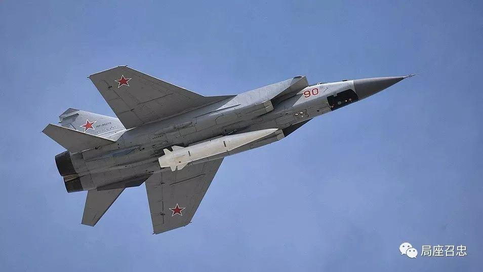 Китай: Стоило России похвастаться «смертельным оружием», как Запад украл разработки