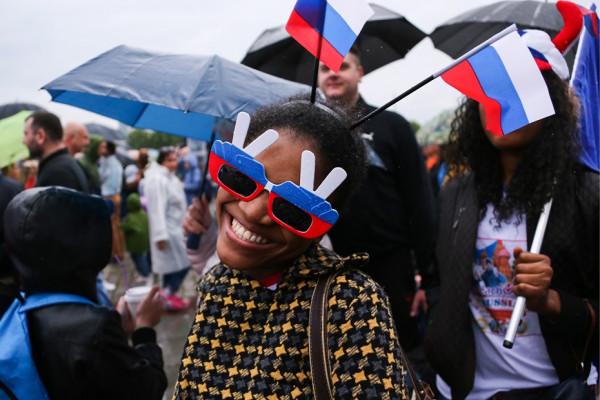 Сколько нужно России жителей…