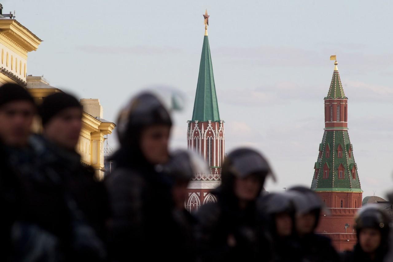 «Ведомости» узнали об обсуждении в Кремле смягчения пенсионной реформы в случае протестов