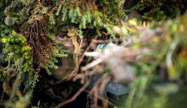 Постановка задач снайперам