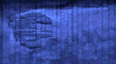 Согласно Live Science, Питер Линдберг, руководитель команды, совершавшей погружение к объекту, отказался называть точное место его расположения, более того, он так и не сделал развернутого заявления о том, что его команда обнаружила там, пообещав, что на эту тему будет отснят специальный документальный фильм. Первый снимок таинственного НЛО на дне Балтийского моря, сделанный гидролокатором (2011)