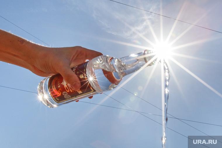 Они пошли на это! В России запретят водку. «Проект закона внесут в Госдуму до конца октября»
