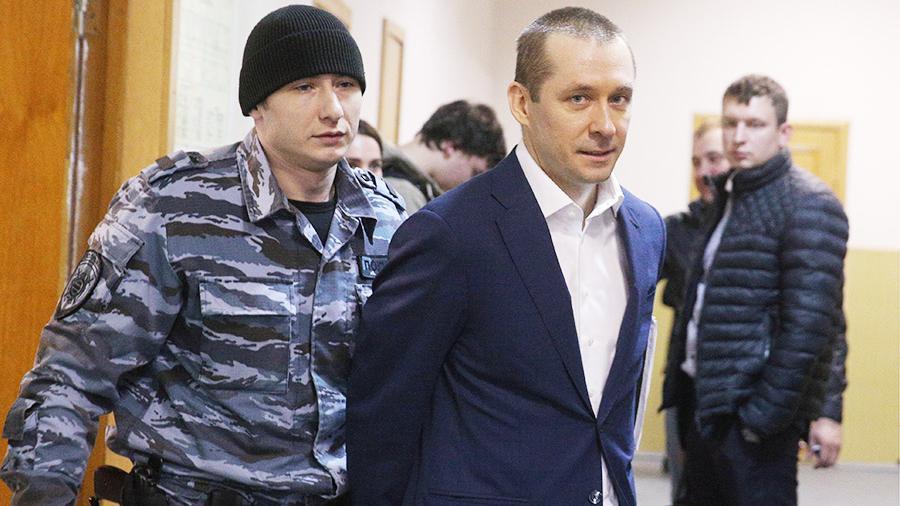 Деньги полковника Захарченко украли