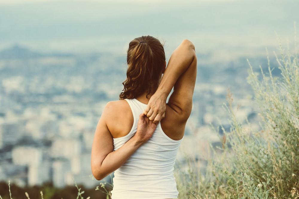 11 упражнений для спины. А ну сядь ровно!