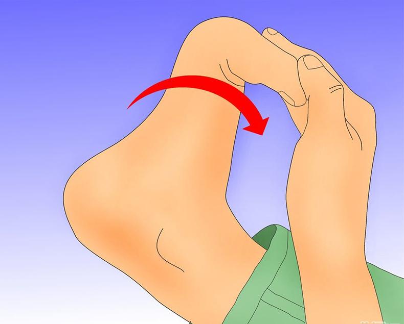Судороги в ногах: как справиться с ними за несколько секунд