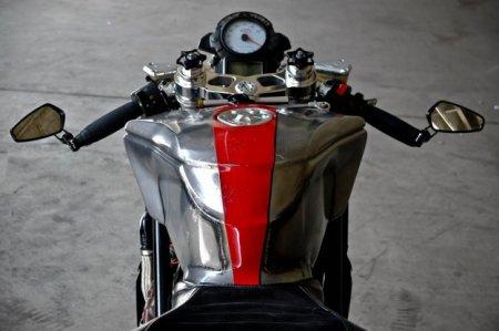 Фантастический Ducati 749 - Фото 3