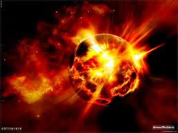 Мольба планеты