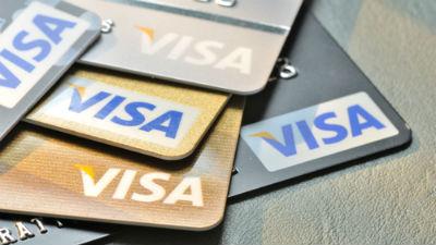 Visa сможет избежать страхового взноса в ЦБ