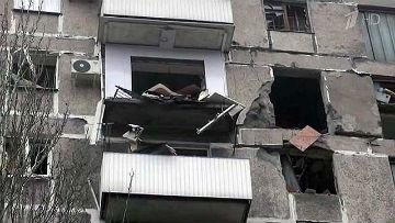 ООН назвала три возможных сценария ситуации на Донбассе