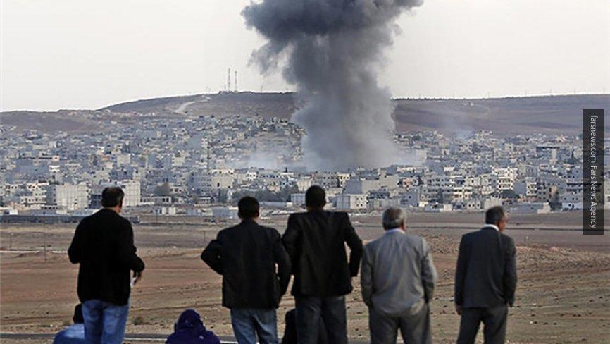 Карательная операция или опять промах?: Коалиция США нанесла двойной удар по мирным жителям в Дейр-эз-Зоре