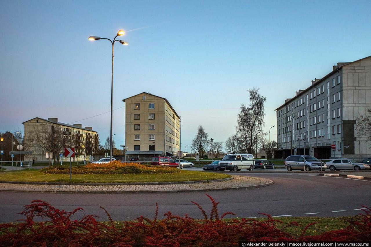 КВАРТИРА В ЕВРОПЕ ЗА 200 ТЫСЯЧ РУБЛЕЙ