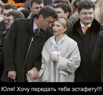 Абсолютная истина. Дело об убийстве Немцова можно закрывать. Достоверные данные о том, кто убил Немцова