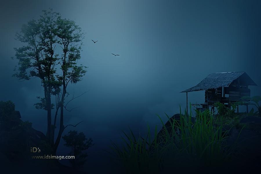NewPix.ru - Сказочная природа Индонезии. Фотограф Idrus Arsyad