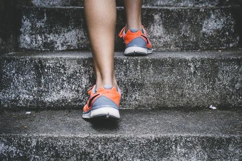 Утренний бег: советует тренер