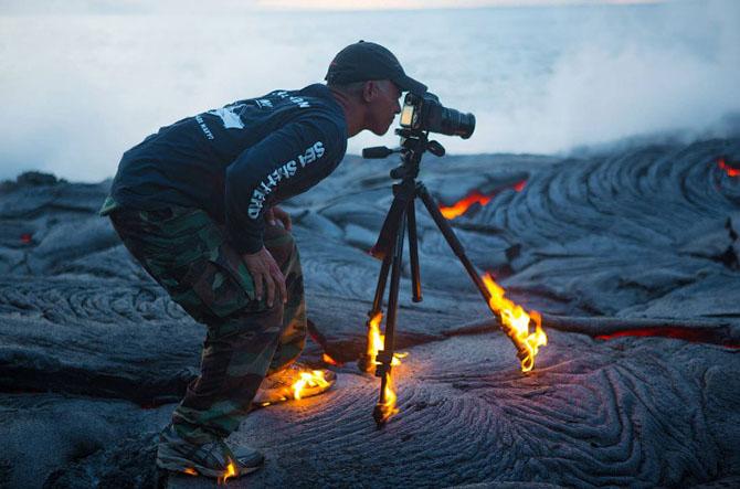 Лучшие фотографы