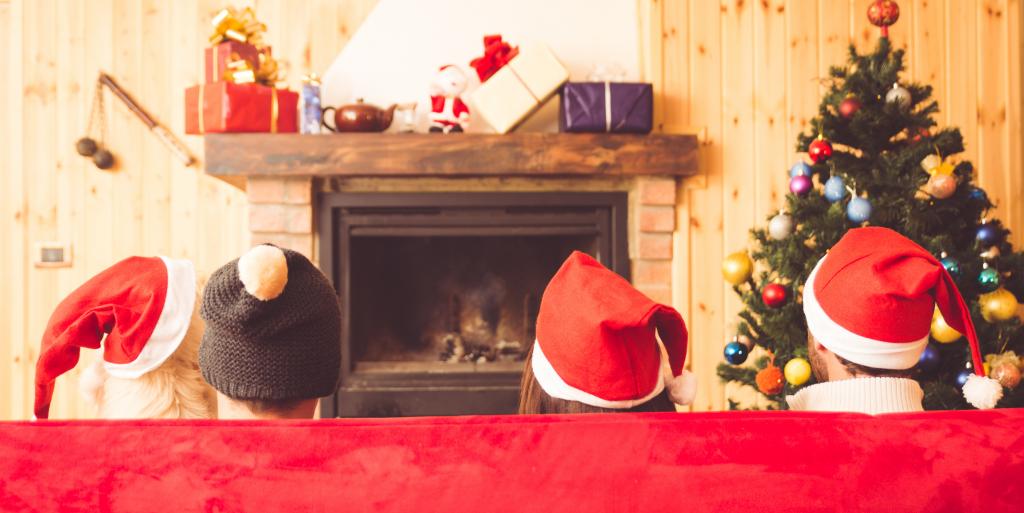 50 занятий, которые не позволят заскучать в новогодние праздники