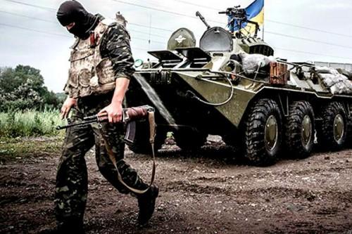 Секретные данные о гибели силовиков от своего оружия перехватила разведка ДНР