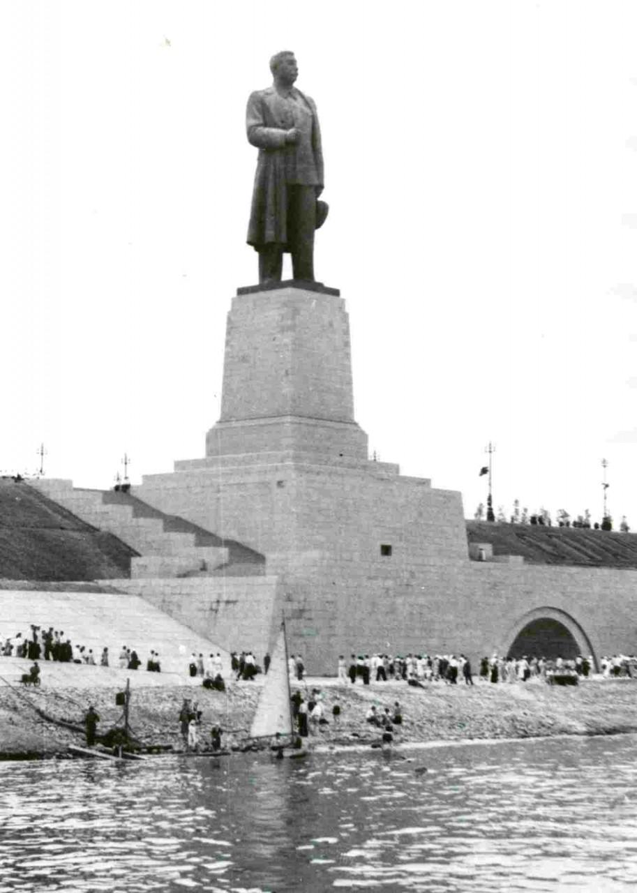 Сталинизм - это на самом дел…