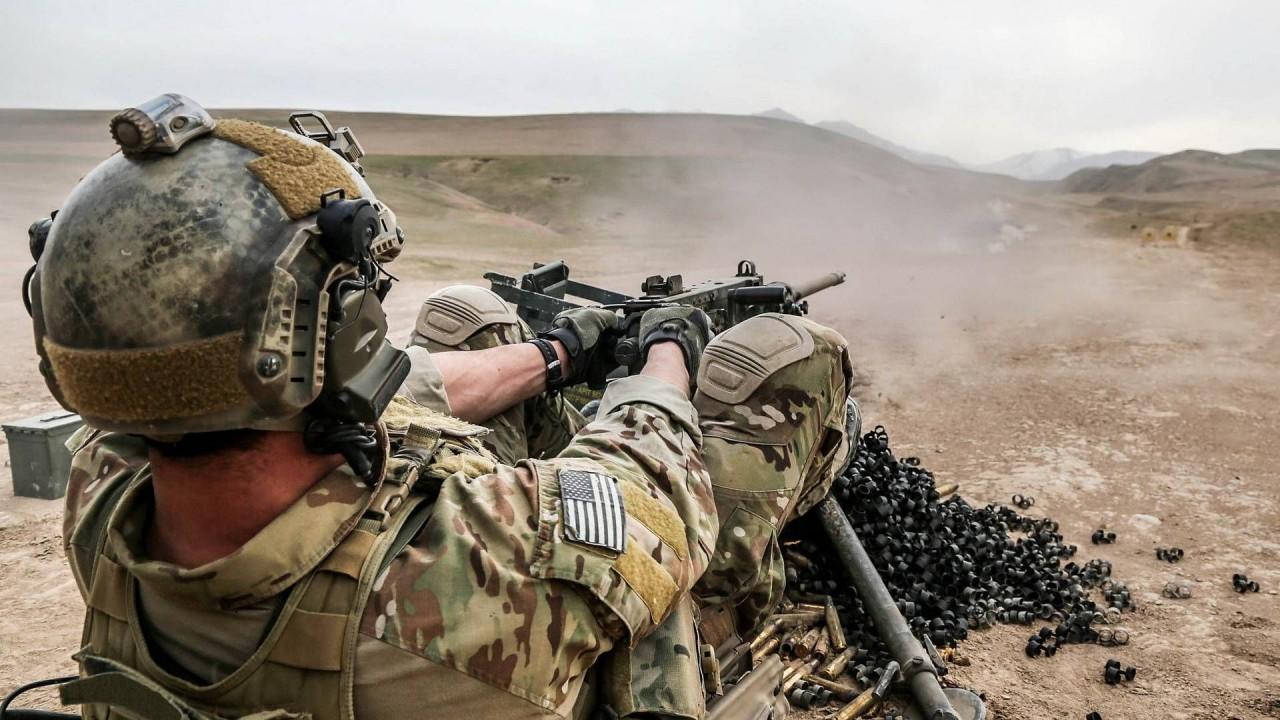 Безоговорочная капитуляция США: война в Афганистане позорно проиграна американцами
