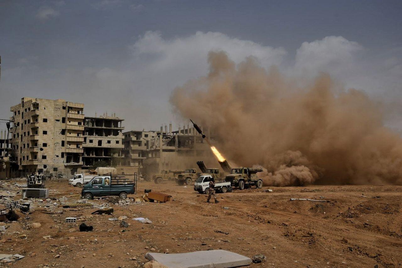 Идлибский приговор: боевики не выполнили условия о разоружении