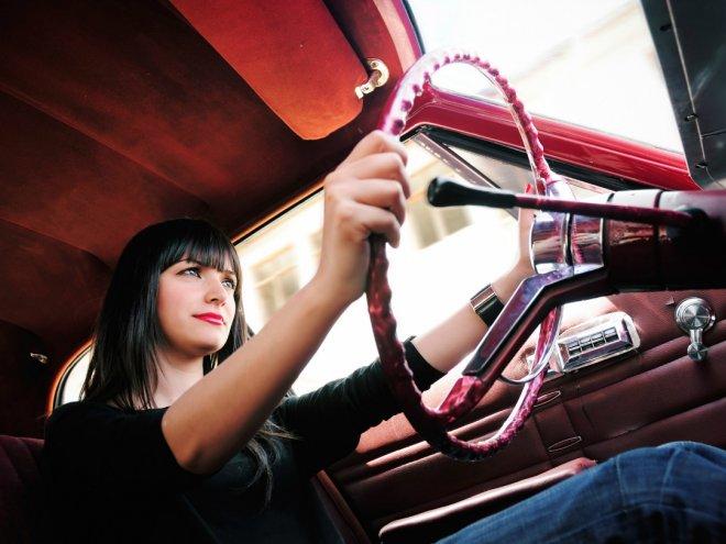 Первый раз за рулем – что нужно знать автоледи?