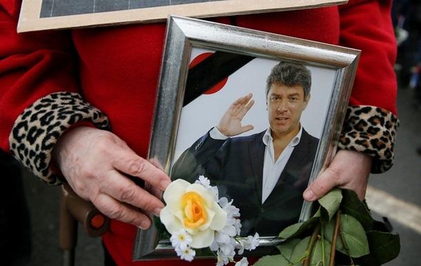 Диана Арбенина: мой первый день без Бориса Немцова...