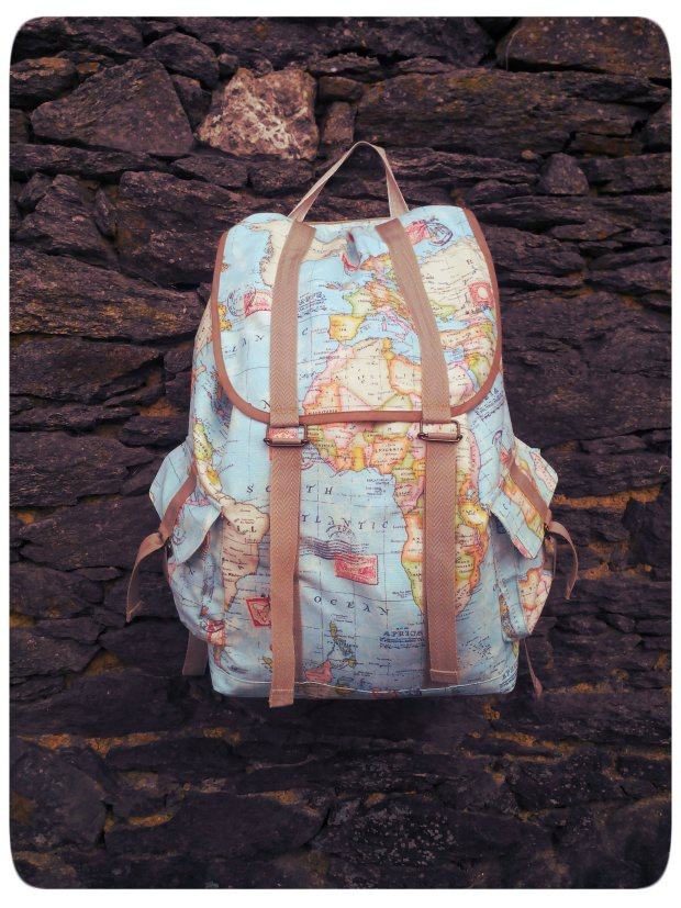 Как сшить рюкзак с карманами (Diy)