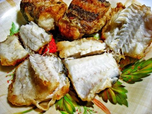 Вкусные блюда из доступного хека