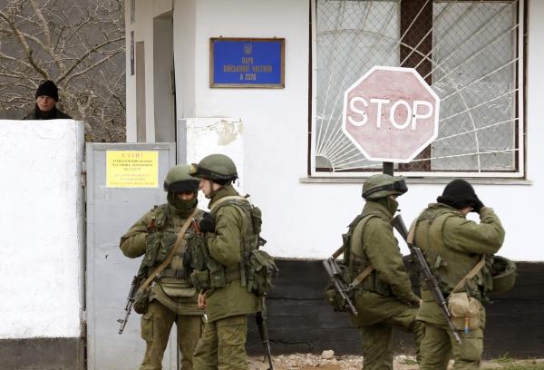 Бывший начальник луганской таможни перешел на сторону ополченцев