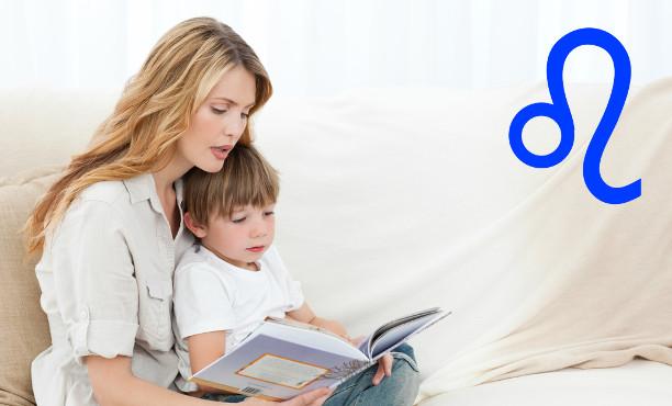 Родительский гороскоп)