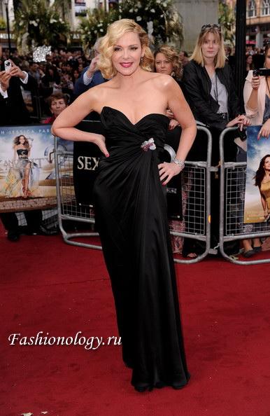 Секреты стиля «за 50», подсмотренные у Ким Кетролл -- она не кричит о своем возрасте, она просто хорошо одета