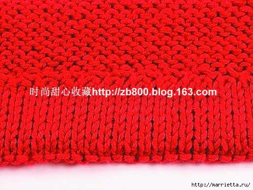 Способы соединения вязаных спицами деталей (19) (517x388, 152Kb)