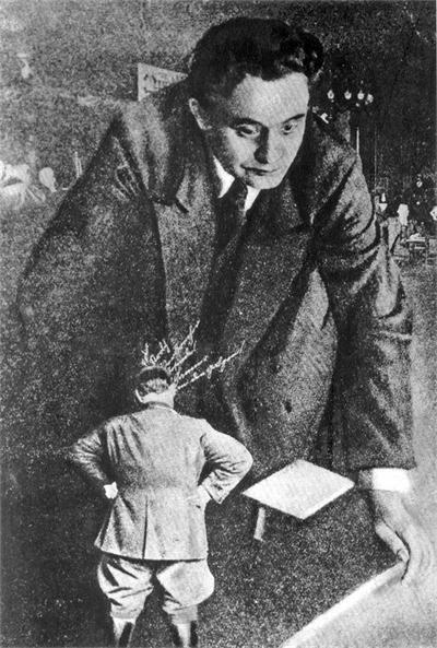 Юрий Селиванов: Архимедов рычаг марксизма