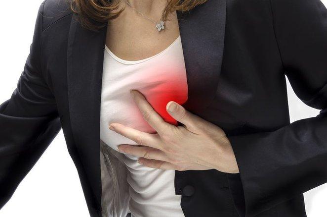 Как пережить сердечный приступ, если Вы находитесь в одиночестве. Это может спасти жизнь!