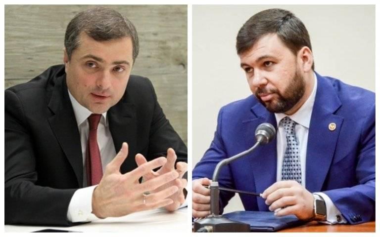 Курс на признание. Россия официально берёт под крыло Донбасс?