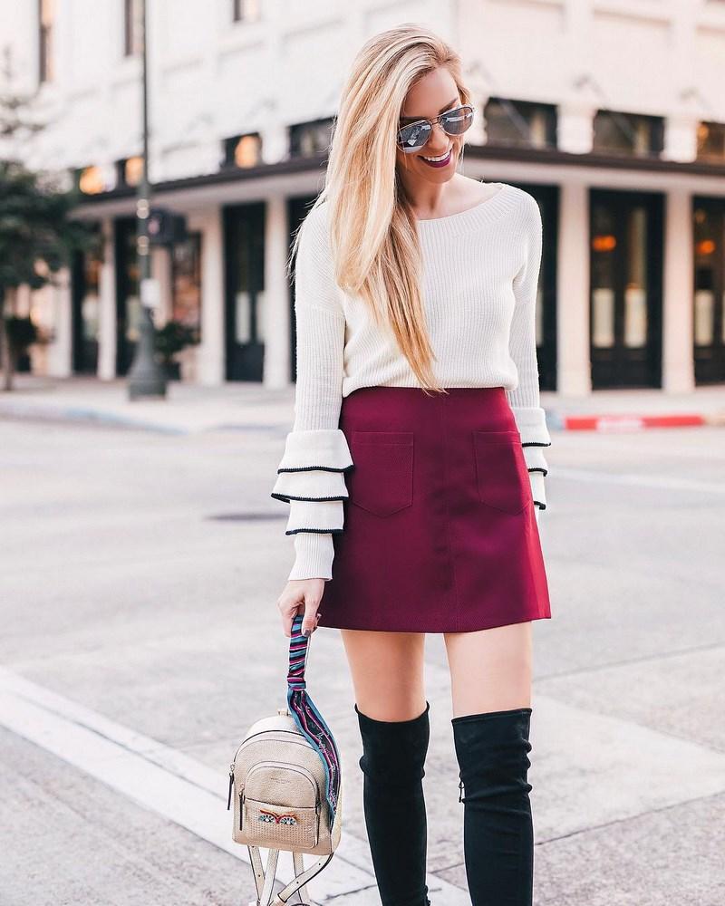 Стиль одежды casual для женщин: модные образы smart casual и sport casual — фото