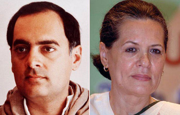 Раджив Ганди и Соня Майно: восточная сказка на фоне мировой политики