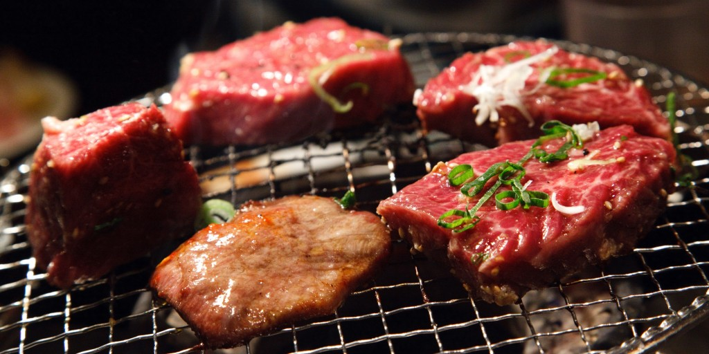 Мясные блюда японской кухни: базовый гид