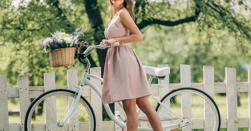 23 чайных платья для любого типа фигуры: от деревенских до королевских