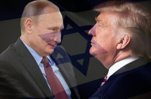 О чем молчали газеты: Что скрывается за переговорами Трампа и Путина?