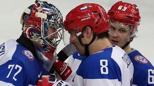 Россия — Канада: Удастся ли сборной России справится с канадцами?
