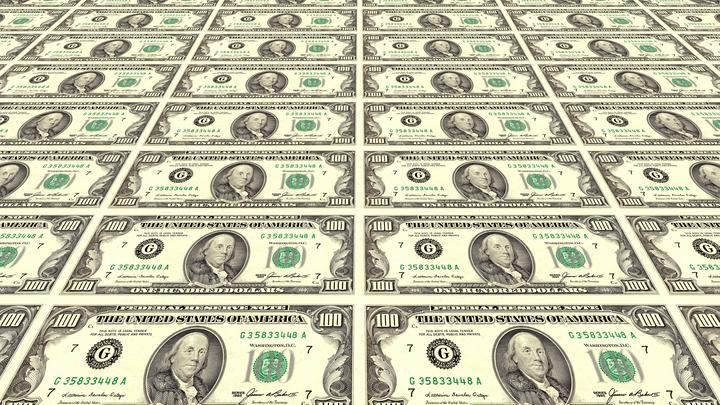 «Зачем нам доллар, если США ведут себя невменяемо?»