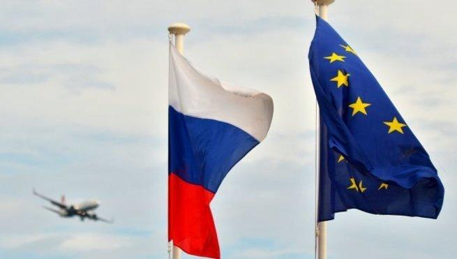 Украина проиграла: Евросоюз …