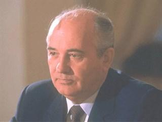 Как Горбачёв превратил СССР в турецкую колонию