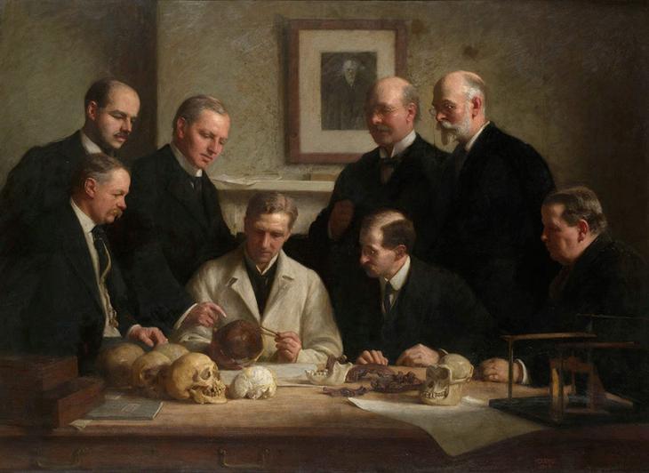 10 научных мистификаций, которые потрясли мир