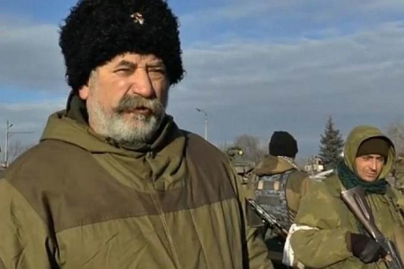 Никогда мы не будем братьями! Запорожские казаки разорвали связи с «Войском Донским»